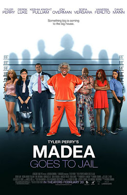 madea goes to jail, movie, comedy, crime
