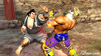tekken 6, fight, battle