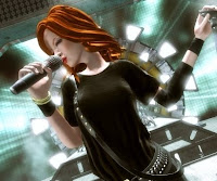 singer, guitar hero 5, cover, pictures, video, game, ps, xbox, wii, image, cover