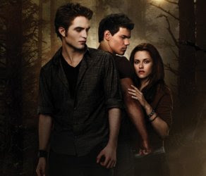 twilight, saga,new moon, poster, image, film, movie, pictures