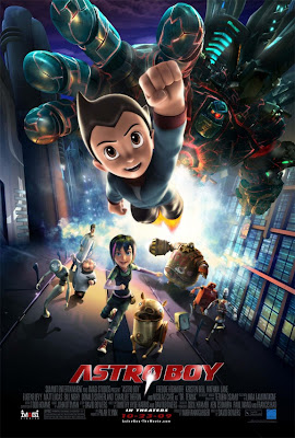 astro boy, official, posters, pictures, images, latest, recent, photos, film, movie, cgi, animated