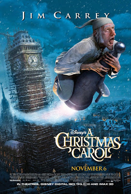 a christmas carol, movie, posters, poster, cover, image, walt disney, pictures