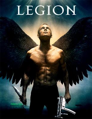 legion, movie, film, poster, cover, image