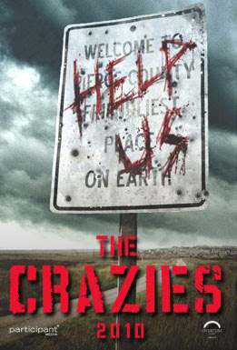 The Crazies, 2010, New, Movie, Clip