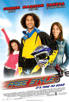 free style, movie, poster, cover, image