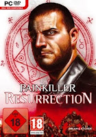 painkiller resurrection, video, game, pc, windows