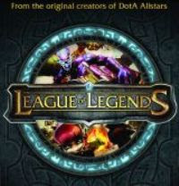 league of legends, video, game, pc, microsoft windows, cover