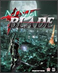 ninja blade, pc, windows