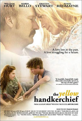 Movie, The Yellow Handkerchief, release, cover