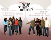Why Did I Get Married Too, movie, poster