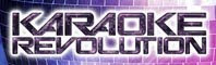 Karaoke Revolution, track list, Songs