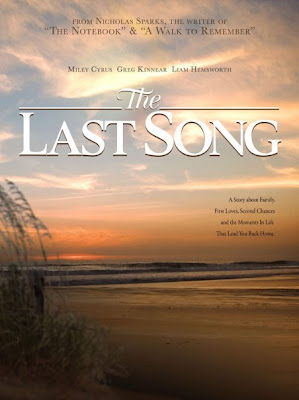 The Last Song, Movie, Poster