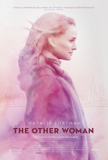 The Other Woman, movie, poster