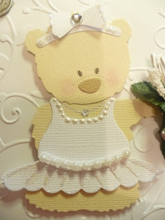 Boo Bride