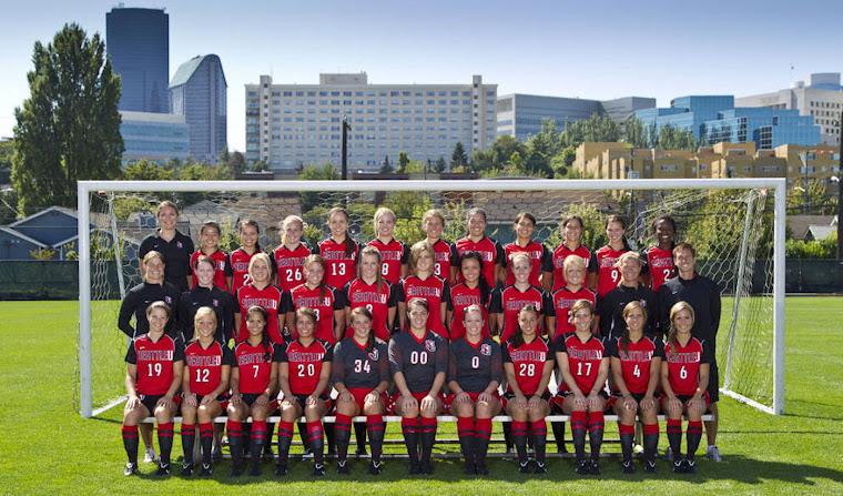 Team Picture 2010-11