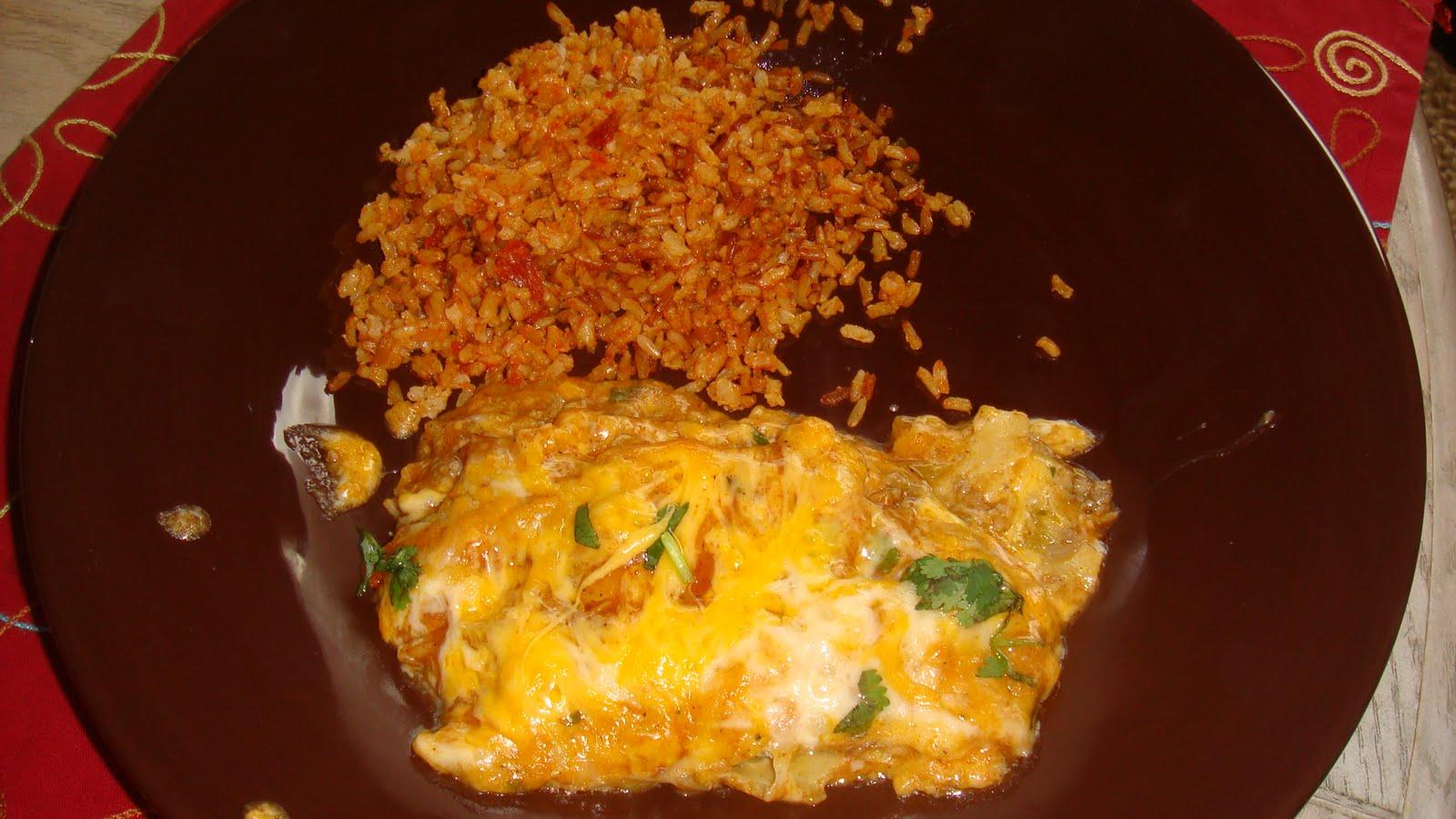 pioneer woman cheese enchiladas