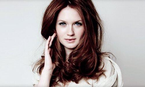 Ginevra Molly Weasley Painandperfection-bonnie-%2B%252814%2529