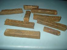 pig iron/besi cap khinzir