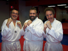 The Original Tae Kwon Do Guys