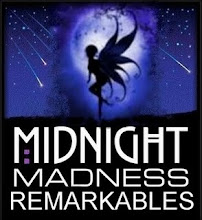 Midnight Madness Remarkables Badge