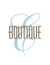 Custom Boutique Monogram