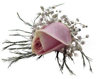 Uma rosa simples, para um grande amor