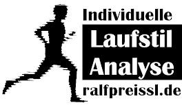 Laufstilanalyse