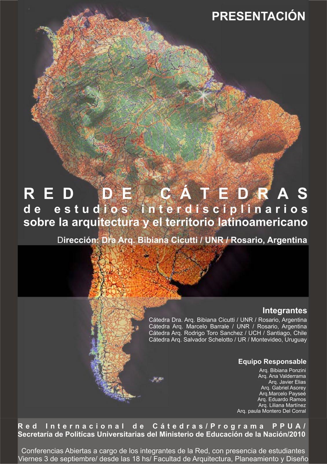 Taller historia de la arquitectura red de catedras de for Investigar sobre la arquitectura