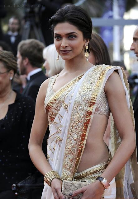 Deepika Padukone Cannes Film Festival