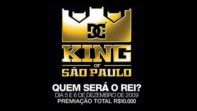 DC King of São Paulo