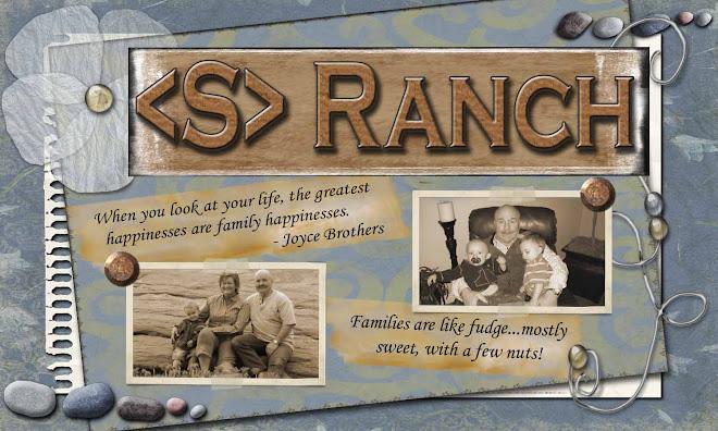 Diamond S Ranch
