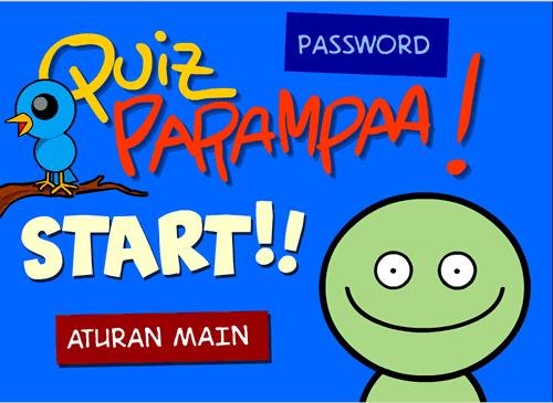 kode parampaa
