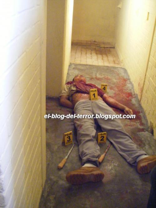 Nuevo Laredo.- La tarde de este martes fue asesinado José Luis Carrizales