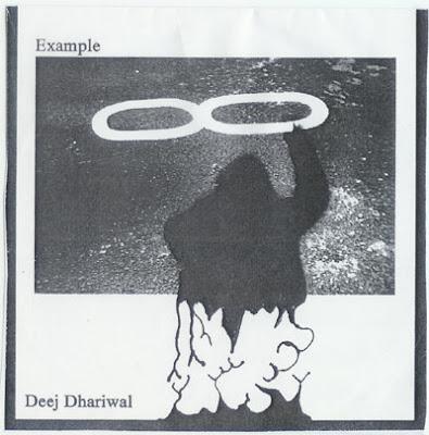 Deej Dhariwal - Example