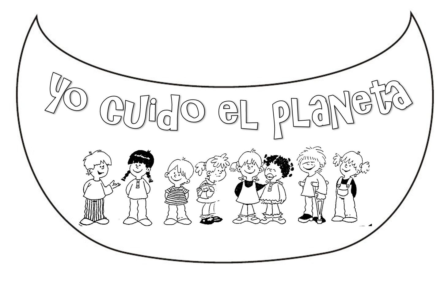 Los niños y la Biblia: Viseras Ecológicas. Proyecto