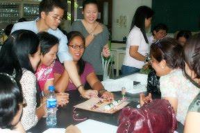 NISMED trains QC teachers