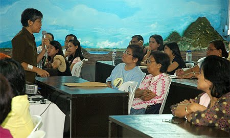 CLRD orientation-workshop conducted