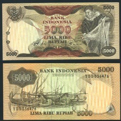 Sejarah Uang di Indonesia