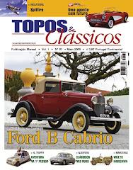 Topos & Clássicos - Maio