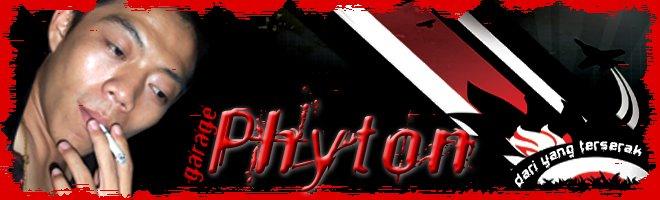 dephyton