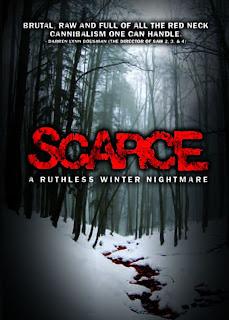 Scarce (2008) online y gratis