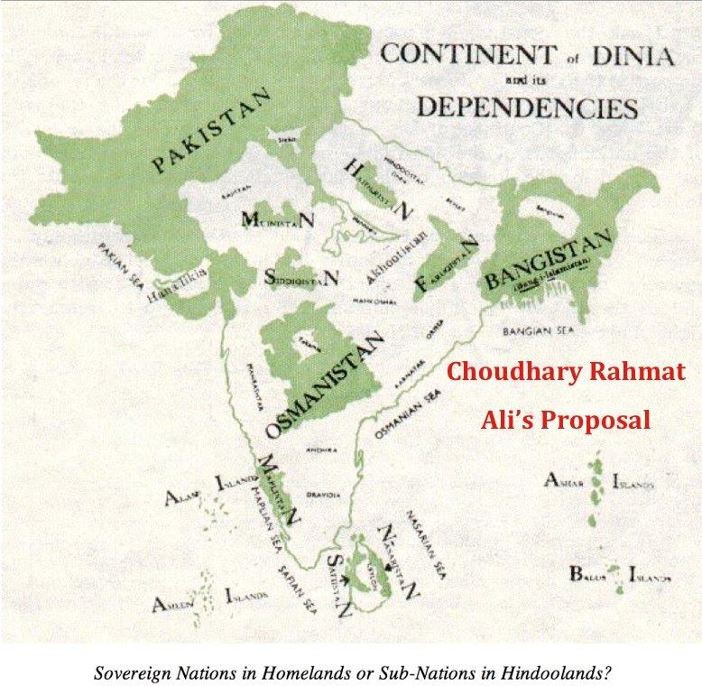 greater pakistan  real pakistan  - historum