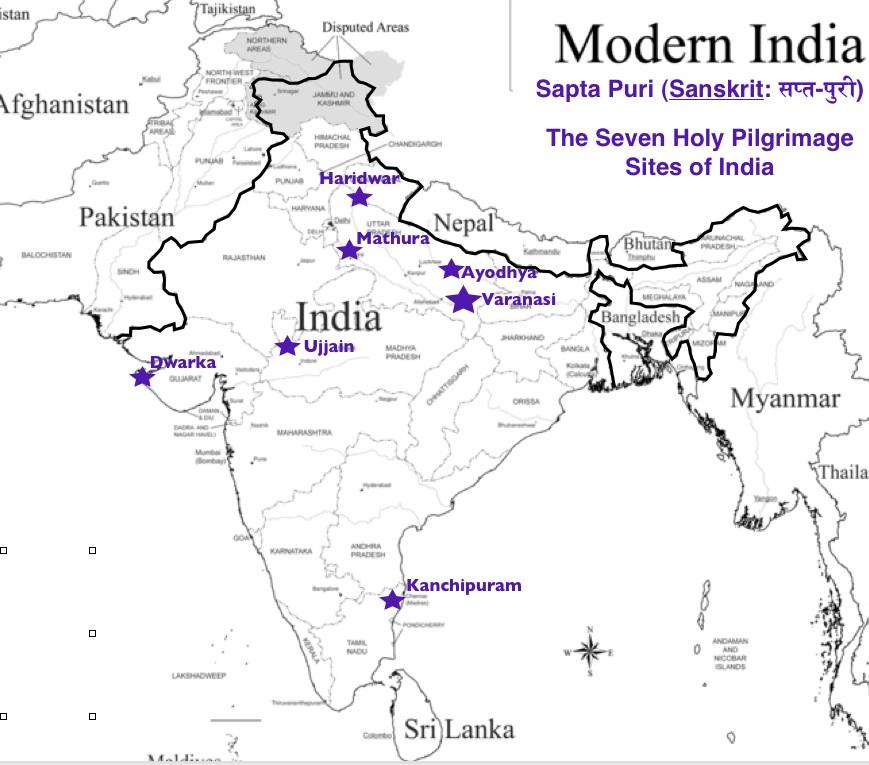 India's Long Awaited Ayodhya Verdict | GeoCurrents