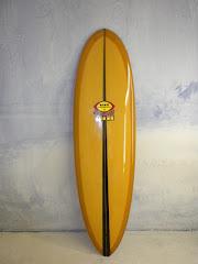 """6'4"""" Bing OT Lotus #9445"""