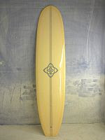 "8'6"" Bing Silver Spoon #9825."