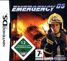 Emergency DS (E)