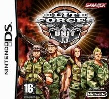 Elite Forces: Unit 77 (E)