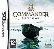 Military History Commander: Europe at War (E)