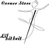 Lil Bit Brit's Corner Store