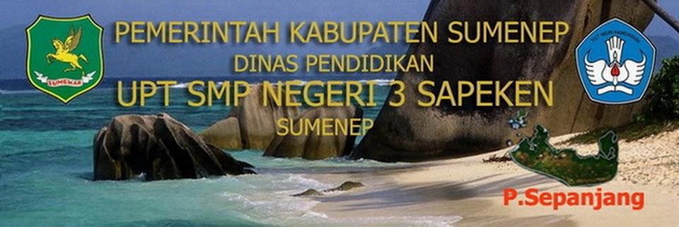 UPT SMPN 3 SAPEKEN SUMENEP